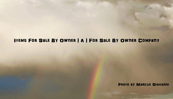 Items For Sale By Owner For Sale By Owner Company.jpg