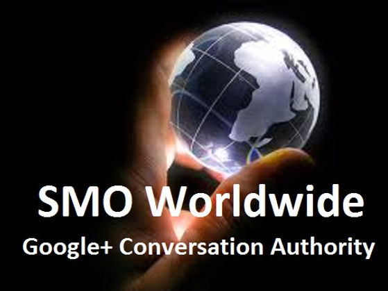 SMO Worldwide Google+ Truth Algorithms