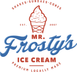 Mr. Frostys Ice Cream Catering
