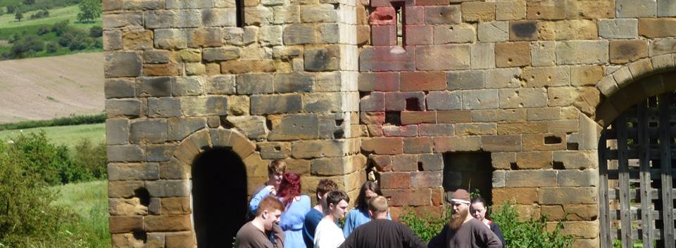Whorlton Castle