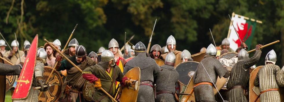 Battle of the Standard, 1138