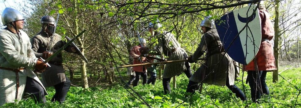 Woodland Practice
