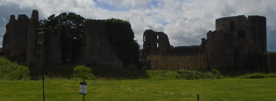 Barnard Castle, Siege Event