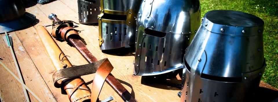 A Knightly Display