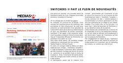 Media 24 Switchers 2