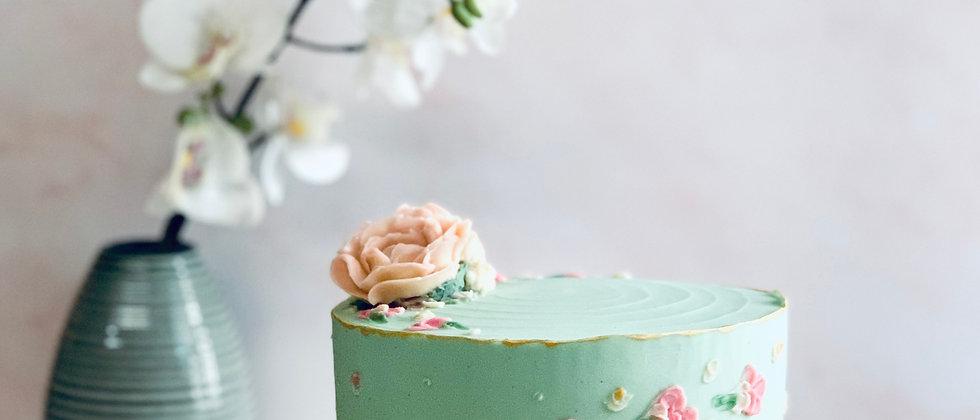 Peranakan Fleurs
