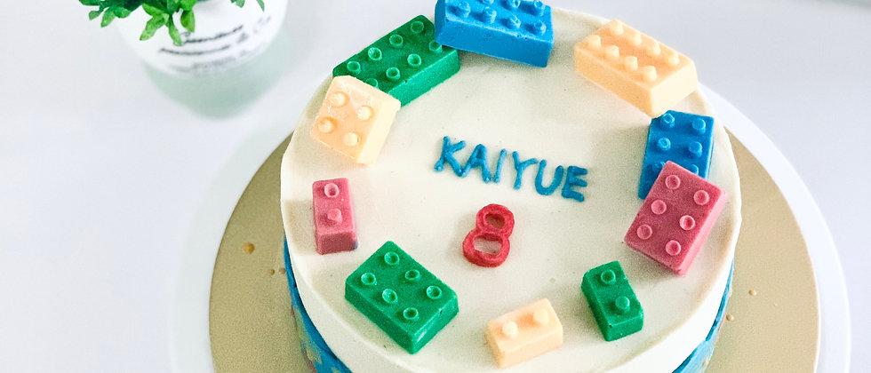 Jouete Lego
