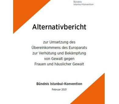 Alternativbericht zur Umsetzung der Istanbul Konvention in Deutschland