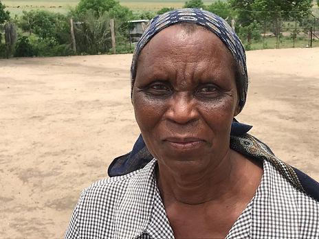 Ms Claudia Nchungu  knows the Chobe good