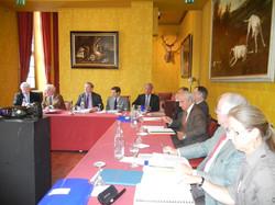 IGF Board Meeting Paris, France