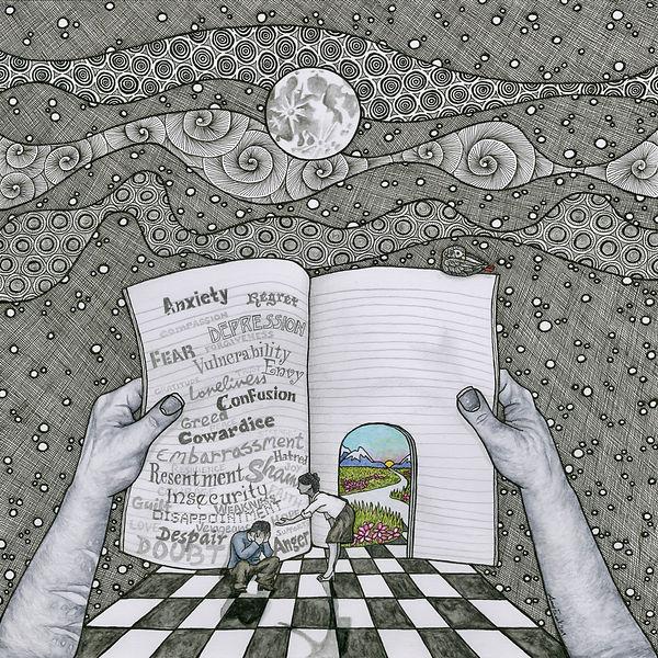 Amy Frank Art