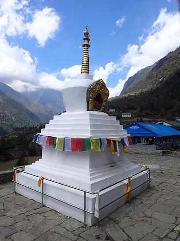 Everest Base Camp Tou
