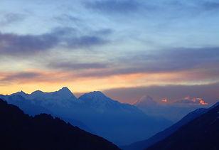 Annapurna trekking