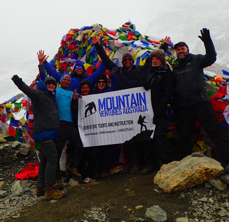 Everest Base Camp reviews