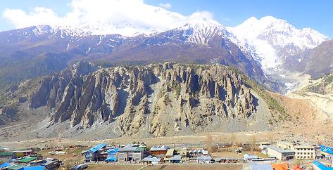 Annapurna trek