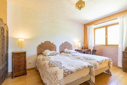 slaapkamer fietsaccommodatie drome.jpg