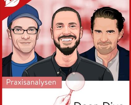 """Podcast Elektro-Tretroller: So will """"TIER Mobility"""" zum gefragtesten E-Scooter werden"""