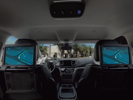 Waymo reaches 5 million self-driven miles