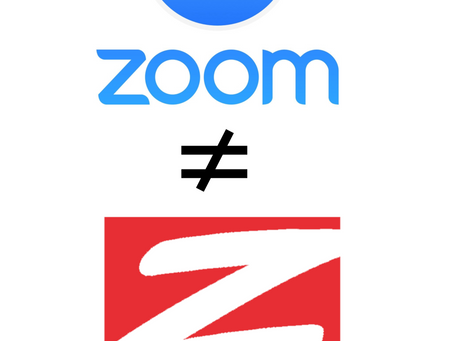 """Zoom Video Inc"" before IPO still confused with ""Zoom Technologies Inc"" stock. Shares explode +104%"
