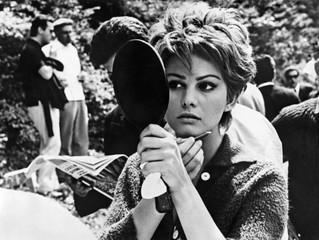 Prenota il tuo posto al Gran Galà di Donne In•Canto con Claudia Cardinale!