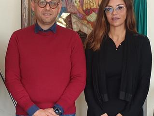 La giornalista e saggista Barbara Benedettelli nominata Assessore alla Sicurezza del Comune di Parab