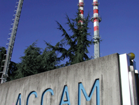 Accam: all'attenzione di Regione Lombardia la sfida ambientale della transizione ecologica.
