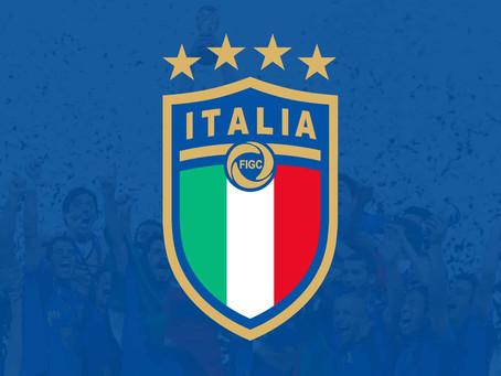 Italia in finale: guardiamola assieme! Un maxischermo per domenica!
