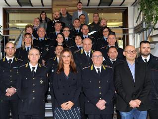 Il Consiglio Comunale approva le proposte di modifica al regolamento di Polizia Locale che recepisco