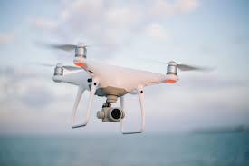 L'Amministrazione comunale avvia un controllo sulla città utilizzando droni