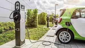 200.000,00 euro per l'installazione di 34 postazioni per la ricarica elettrica delle auto.