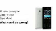 Nokia 150 - The Next Tata Nano?