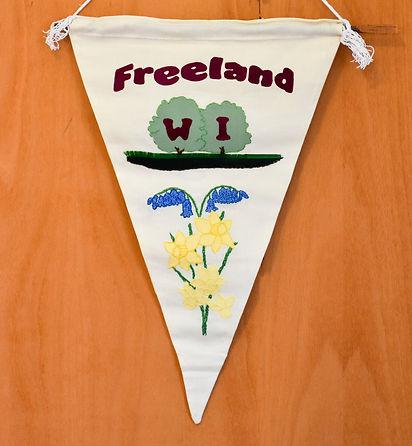 Freeland WI, Oxfordshire