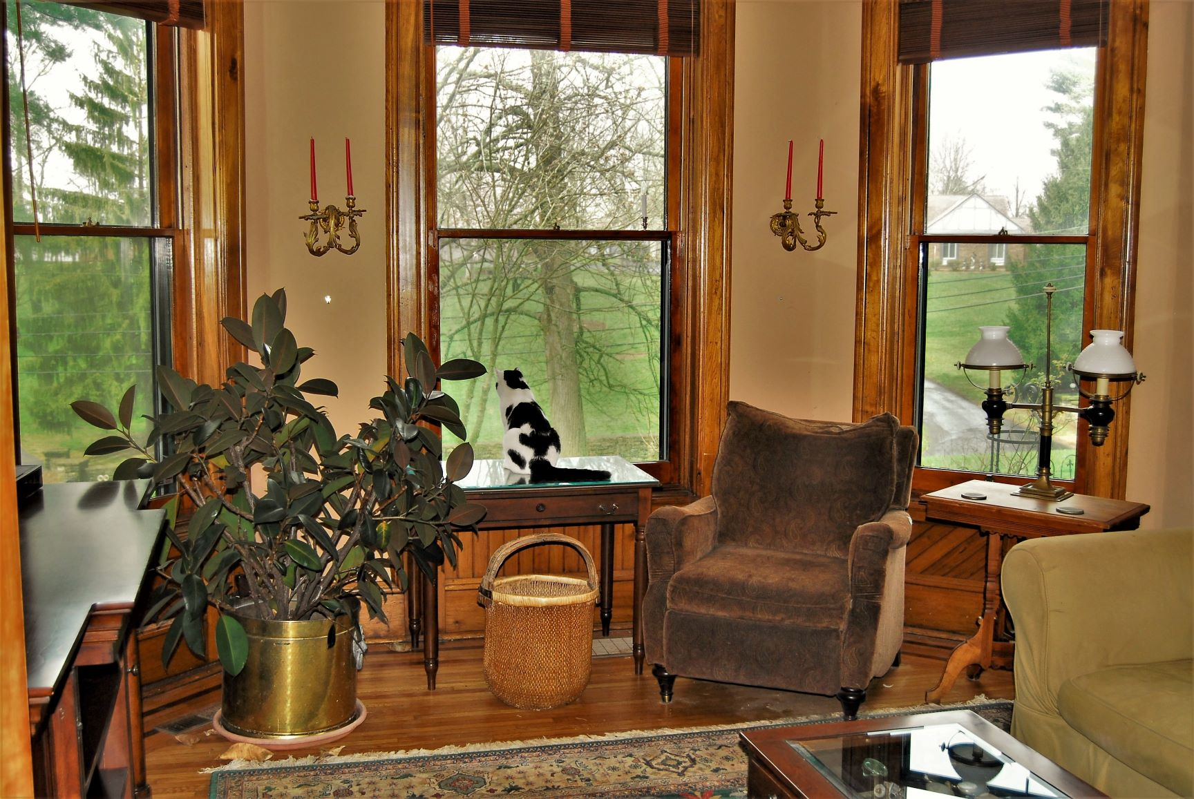 Parlor/Family Room