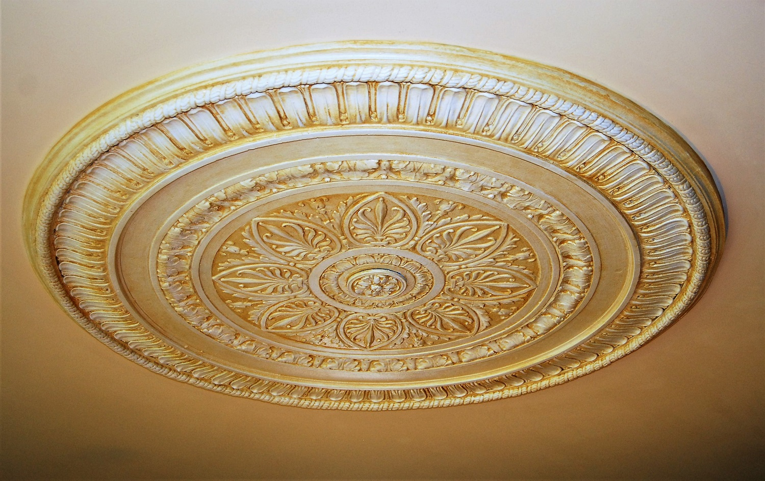 Ceiling Medalion