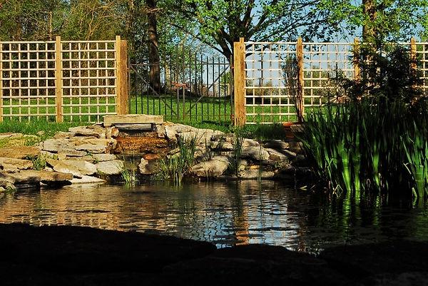 Upper Pond and Fence.jpg