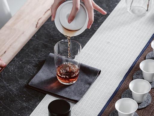 如何分辨好茶或壞茶?