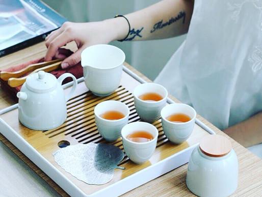 為什麼茶店泡出來的茶比自己泡的好喝?(二)