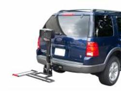 car chair lift