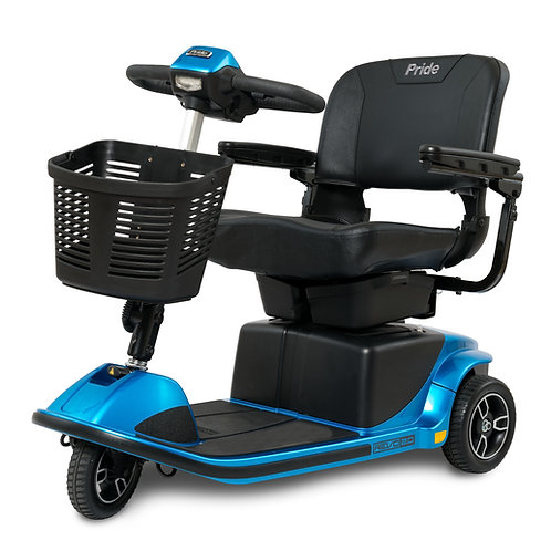 Revo 2.0 3-Wheel Scooter
