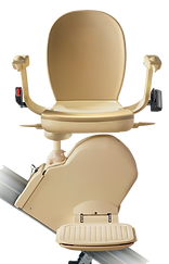 Home Stair Lift Chicagoland Area Slip Proof Safety Inc