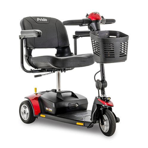 Go-Go Elite Traveller 3-Wheel Scooter