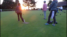 Lawnbowling for a cause!