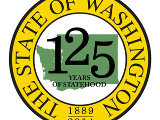 Washington State turns 125, hardly shows its age