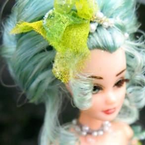 Crazy Daisy Custom Dolls