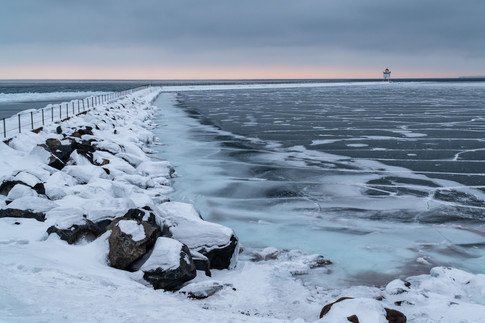 two harbors, duluth
