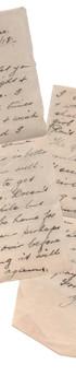 Bob's Letters
