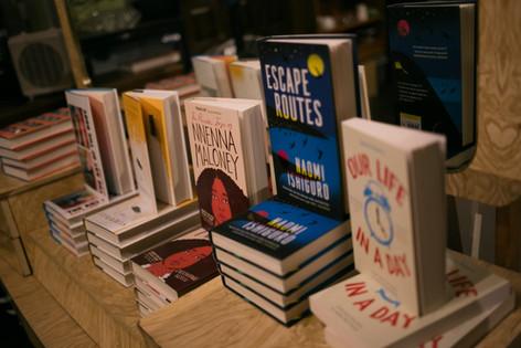 February's books