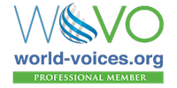 WoVo Site Badge Professional 200x100 on