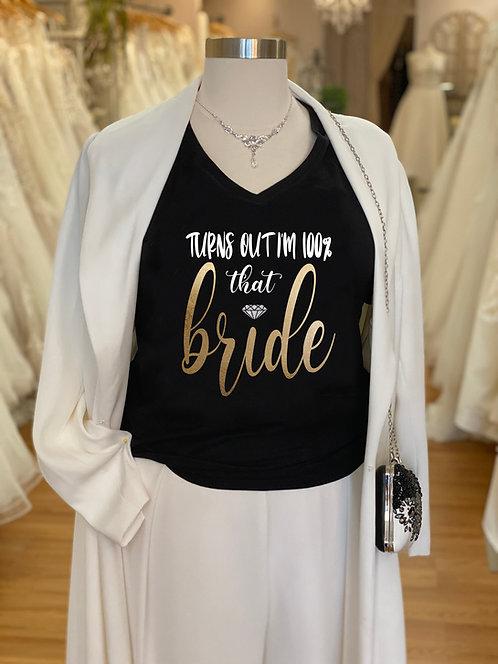 That Bride