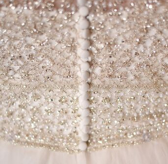 Why Plus size Bridal?